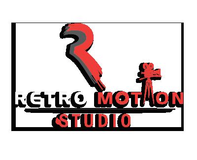 Retro Motion logo