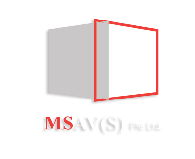 MSAV PTY LTD Logo